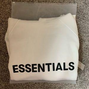 FOG Essentials SS20 Hoodie